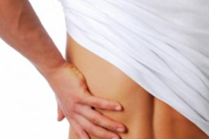 Lumbar Pain and Sports Injuries of the Back