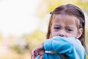 Childhood Cough verses Asthma