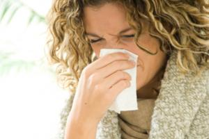 Common Cold Symptoms and Treatments