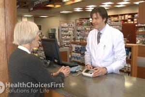 What is a Clinical Pharmacist