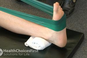Preventing the Recurrence of Ankle Sprains