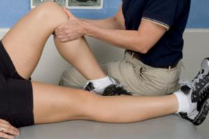 Runner's  Knee Pain Symptoms & Treatments