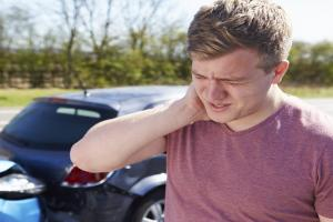 A Chiropractor's Role In The Treatment of Whiplash