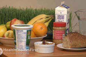 Sports Injuries and Diet - Consider Foods With Anti-Inflammatory Properties