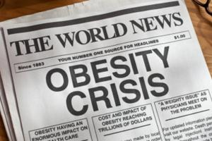 Obesity and Related Medical Risks