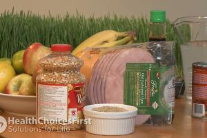 How to Reduce Sodium in Your Diet