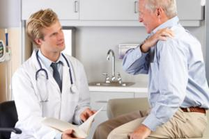 Treatment of Rotator Cuff Tendon Pain and Tears