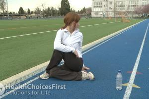 Pregnancy and Stretching Exercises