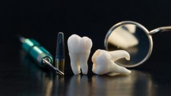 norden tramatic tooth repair
