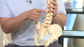 golfers lower back pain