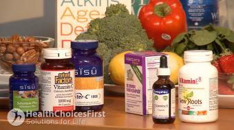 anitoxidents nutritionists