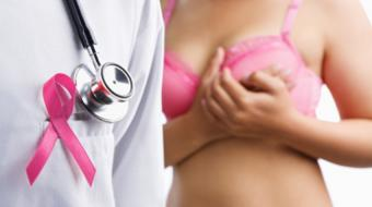 Nancy Van Laeken MD, FRCSC, discusses breast cancer reconstruction.