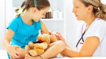 Immunizations In Babies and Children