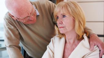 Dr. Duncan Miller, B. Sc, MD, discusses Dementia and How It Changes A Person.