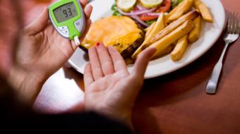 Controlling Post Prandial Glucose With Meal Time Insulin