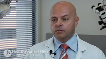 Dr. Dino Georgas, BSc, DMD, MSD, Cert. Perio, FCDS(BC, discusses Dental Procedures Periodontists Perform