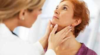 Dr. Richard Bebb, MD, ABIM FRCPC, Endocrinologist, discusses thyroid cancer recovery and prognosis.