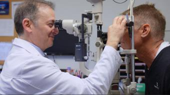 Diabetic Retinopathy and Regular Eye Exams