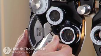 Diagnosing Diabetic Retinopathy - How It's Done