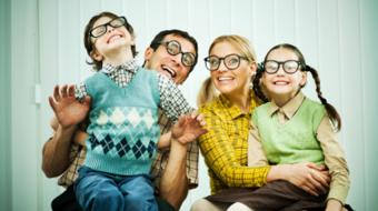 David Granirer, counselor, discusses How Can Family Humor help You with Mental Illness.