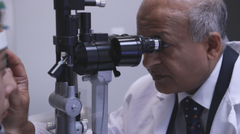 What to Expect When Getting Laser Treatment for Diabetic Retinopathy