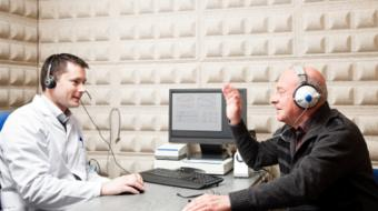 Evaluating Hearing Loss