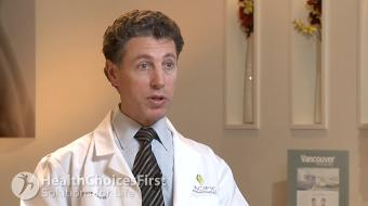 Dr. Jason Rivers, MD, FRCPC, discusses dermal fillers for anti-aging.