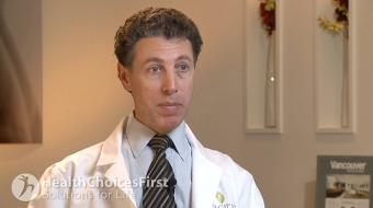 Dr. Jason Rivers, MD, FRCPC, discusses rosacea symptoms and treatments.