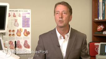 Dr. Kevin Pistawka, MD, FRCSC, Cardiologist, discusses Warfarin and new alternatives.