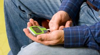 Dr. Stacy Elliott, MD, discusses Why Erectile Dysfunction is Linked to Diabetes