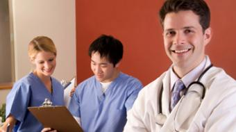 medical physicians