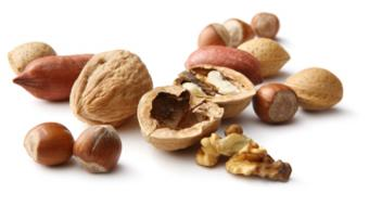 nutrition nuts