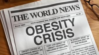 Understanding Why Obesity is a Chronic Disease
