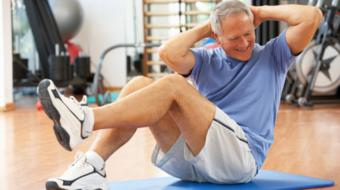 Atrial Fibrillation and Cardiac Rehab Exercise Programs