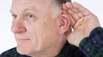 Dr. Mark Hansen, MS, Au.D. Audiologist, discusses aural rehab  in conjunction with the treatment of hearing loss.
