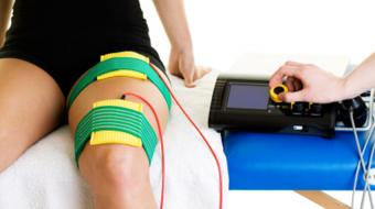 physical therapy machine