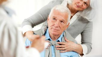 Dr John Watterson, MD, FRCPC, discusses what polymyalgia rheumatica is.