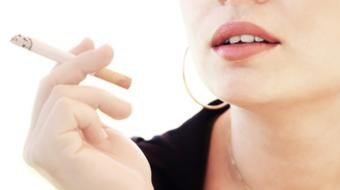 Dr. Dino Georgas, BSc, DMD, MSD, Cert. Perio, FCDS(BC),discusses smoking and dental health.