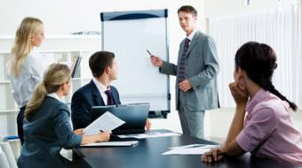 team organization business coaching