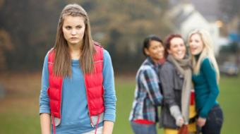 Lisa Bunnage, Parenting Coach, discusses How do Parents deal with Teenage Bullying