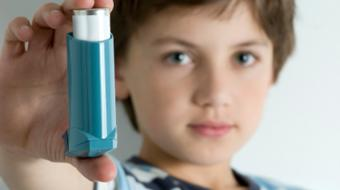 treatment asthma