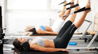 Pilates - Physiotherapy, Pain, Injuries and Strength Drills