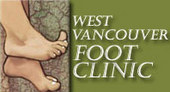 West Vancouver Foot Clinic