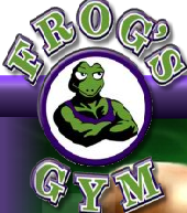 Frogs Gym