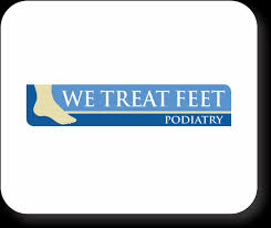 We Treat Feet Podiatry