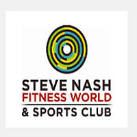 Steve Nash | Fitness World